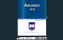 Anuarios 2015 – 2016